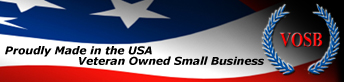 US Veteran Owned Small Business